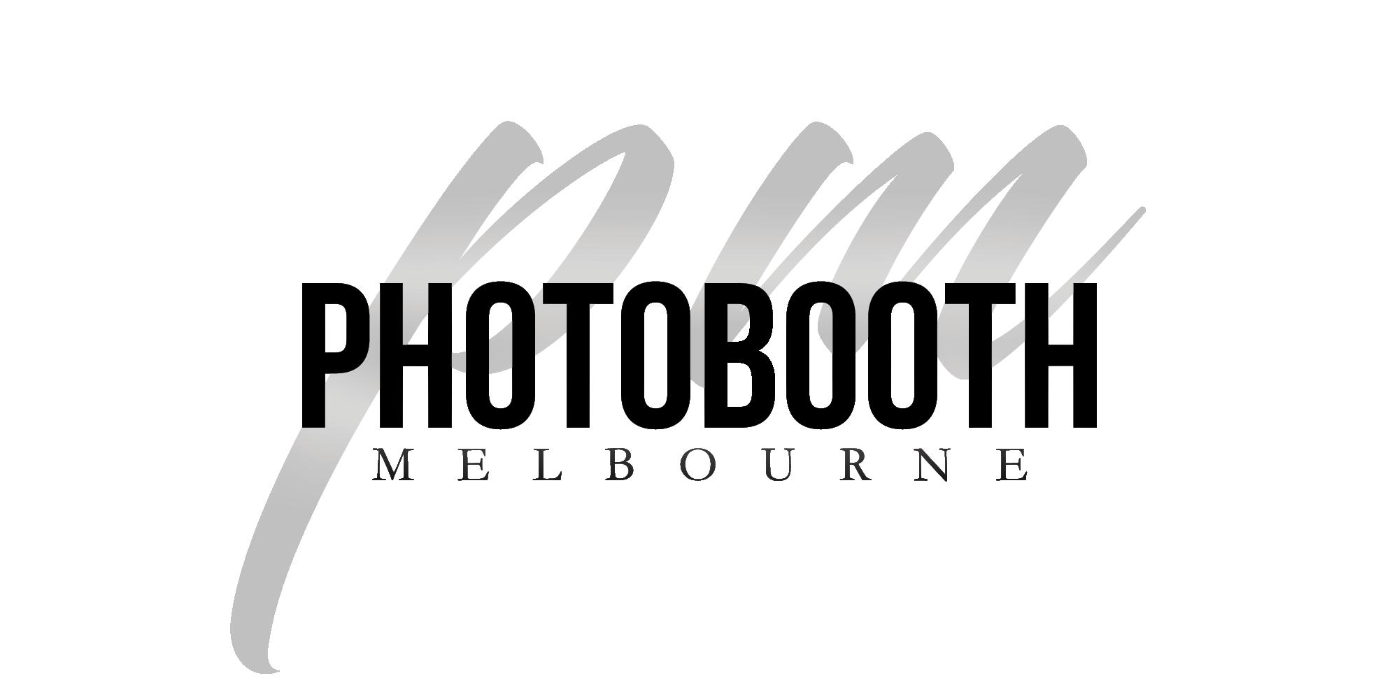 Photobooth Melbourne