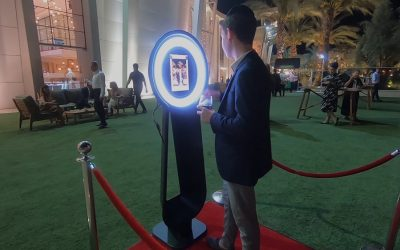 Melbourne Photo Booth Hire Bar Mitzvah and Bat Mitzvah