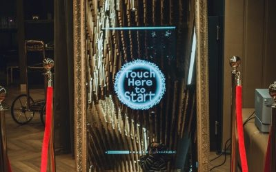 Mirror Photo Booth – Different Style For Every Event