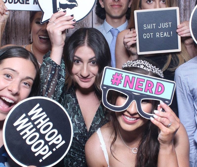 Photo Booths Melbourne: Tips to Have a Memorable Event