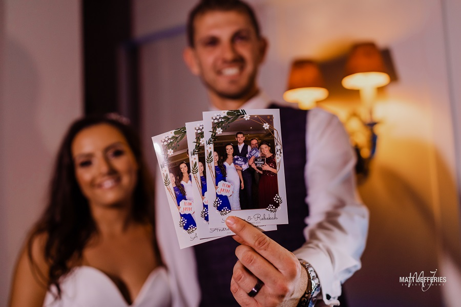 Wedding DJ Photo Booth Melbourne Services and Packages