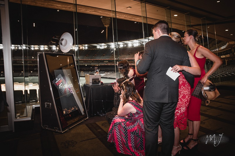 Events Photobooth Melbourne