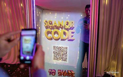 Mirror Photo Booth Melbourne Promo Video